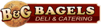 B&G Bagels Deli & Catering